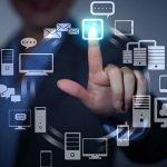 Los principios del procesamiento de datos en los negocios